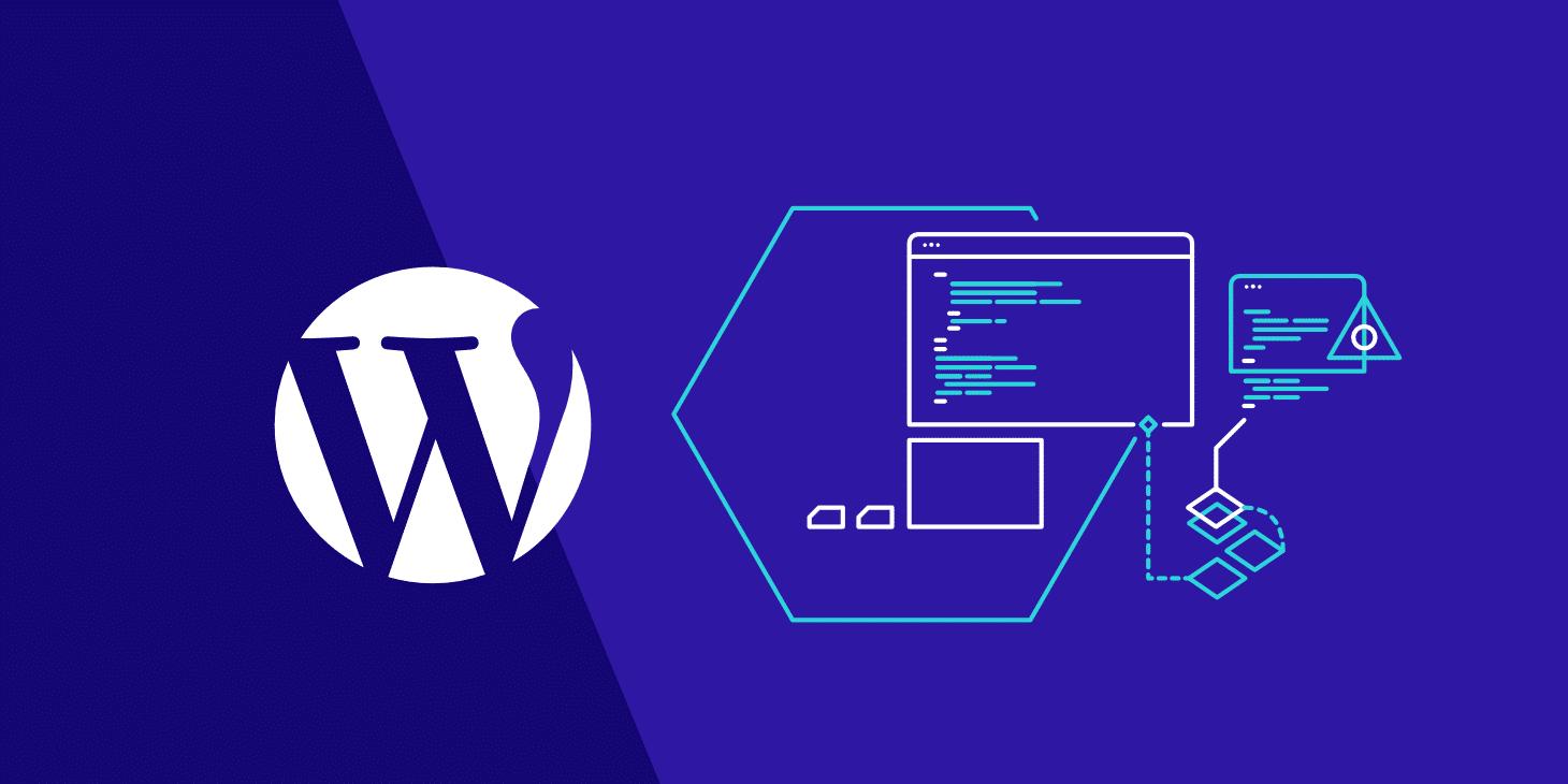 μάθετε για το wordpress